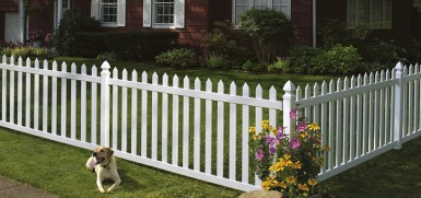 Fence Contractor Collinsville IL