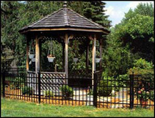 Fence Company Waterloo IL