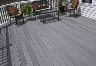 Composite Decking O'Fallon IL
