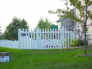 Fence Installation Waterloo IL