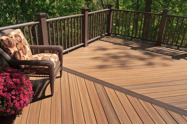 Deck Contractors Collinsville IL