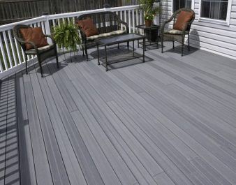 Deck Builder Fairview Heights IL
