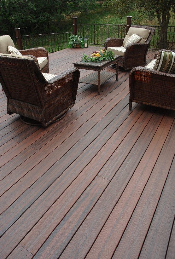 Deck Builder Swansea IL