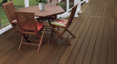 Deck Construction Mascoutah IL