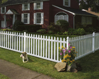 Fencing Contractors Edwardsville IL