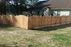 Chesley Fence