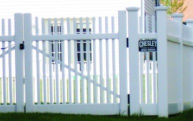 Fence Installer Waterloo IL