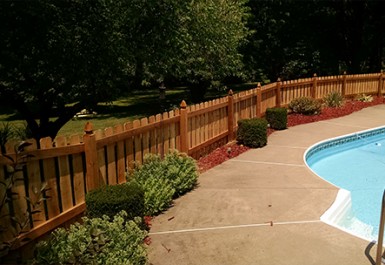Fence Company Fairview Heights IL