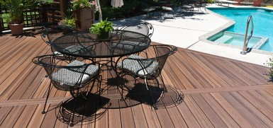 Deck Contractors Waterloo IL