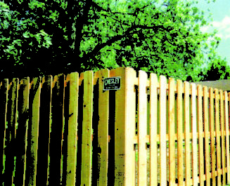Fence Installer Swansea IL