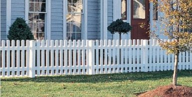 Fence Installation Mascoutah IL