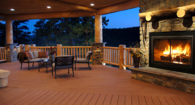 Deck Contractors Smithton IL