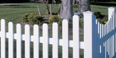 Fence Contractors Columbia IL
