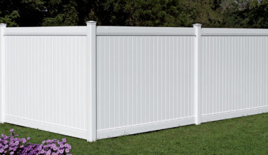Privacy Fence Waterloo IL