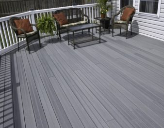 Backyard Decks Collinsville IL