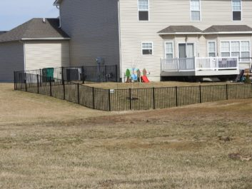 Fence Contractor Glen Carbon IL