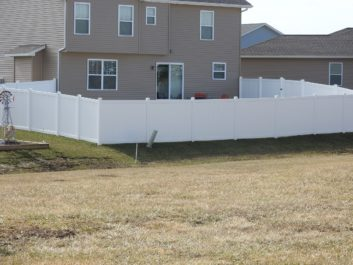 Fence Installation Columbia IL
