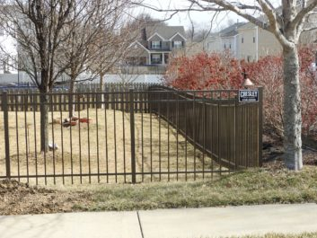 Fencing Edwardsville IL