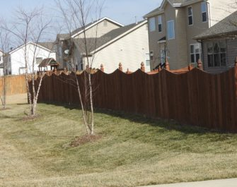 Privacy Fence Edwardsville IL