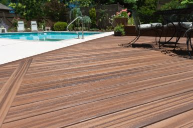 Choose Chesley Fence U0026 Deck To Install A New Patio Deck In Your Yard In  Glen Carbon, IL