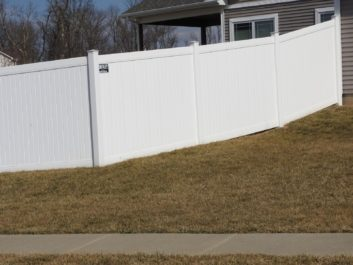 Privacy Fence Bethalto IL