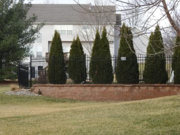 Fence Company Germantown IL