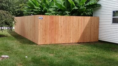 Fence and Deck Staining Companies Belleville IL