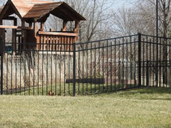 Fencing Contractors Germantown IL