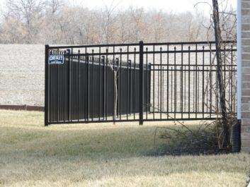 Fence Company Troy IL